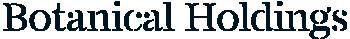 Botanical Holdings Logo